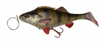 Savage Gear 4D Perch Shad